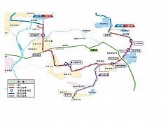 도시철도2호선 오는 21일 첫삽 뜬다