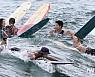 서핑 타다 다치는 환자 증가···중증응급환자도 11명