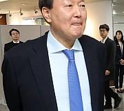 국정감사장의 윤석열 검찰총장