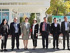 호남대 우즈베키스탄 대학들과 협력 강화