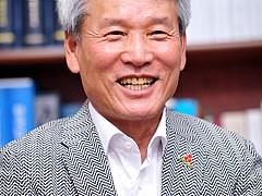전남사랑의열매 노동일 신임회장 취임