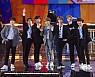방탄소년단, 라우브와 협업 '메이크 잇 라이트'