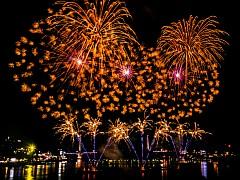 '여수밤바다 불꽃축제' 명당은 어디?