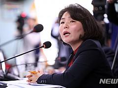 전교조 해직자 특채 논란에 전희경-조희연 설전