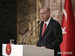 터키 에르도안