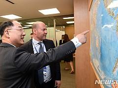 홍남기, 호주 재무장관 면담···9조 통화 스와프 연장 논의