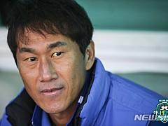 '잔류 향해 전진' 유상철 인천 감독