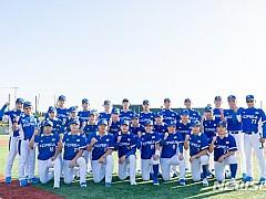 한국 야구대표팀, 아시아선수권서 일본에 완패