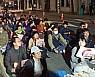 '흔들림 없는 검찰 개혁' 광주서 3차 촛불집회