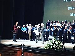 피아니스트 서형민, ''제70회 비오티 국제콩쿠르' 2위