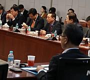 한국당 재선의원 간담회···'혁신·보수통합' 난상토론 벌어질까