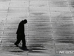 미 동부, 시베리아 찬 공기로 때이른 한파 몸살