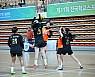 학교 클럽 핸드볼 대회 광주 개최