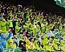 명승부에 흥행도 대박, K리그1 평균 관중 최초 8000명 돌파