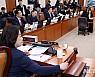 국토위 전체회의, '타다 금지법' 의결···'주택법 개정안'도 통과
