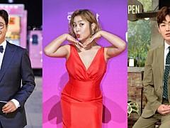 'SBS 연예대상' 김성주x박나래x조정식 MC 확정…뉴트로 콘셉트 [공식]