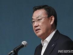 김태영 은행연 회장