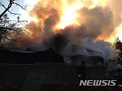 전남소방·LH, 화재피해 이재민 긴급주거지원 협약