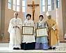 배순희·김미진씨, 한국 가톨릭 여성 최초 교황 훈장 영예