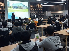 [광주소식]북구 '청년과 기업을 잇는 잡담투어' 등