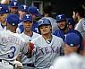 [MLB]추신수, 1회 선두타자 홈런 포함 시즌 20번째 멀티히트